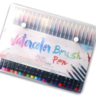 Brush penn sett