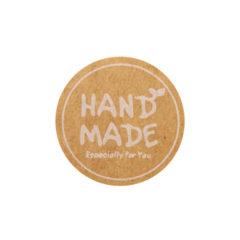 Handmade DIY Kraft 12-pakk