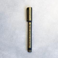 STA Metallic penn Gull