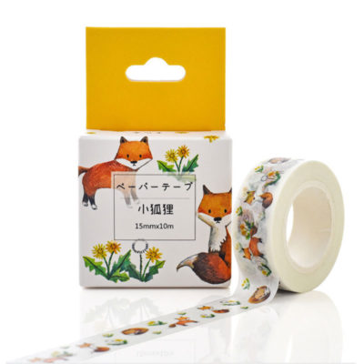 Washi tape Rev