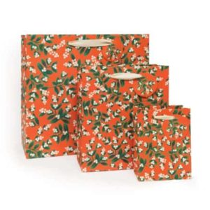 Gavebag Mistletoe Large