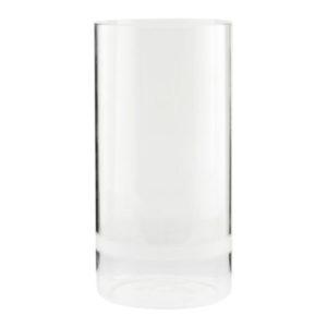 Display glass L